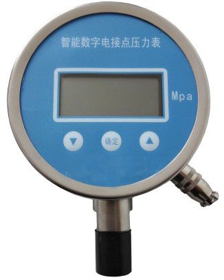数显电接点压力表-江苏克雷尼仪表有限公司